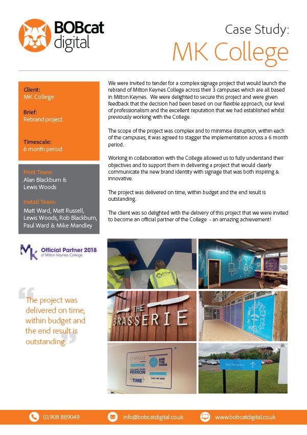 Download MK Collage case study